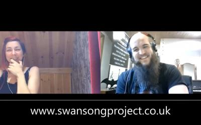 Swan Song Podcast #27 – Jess Baker