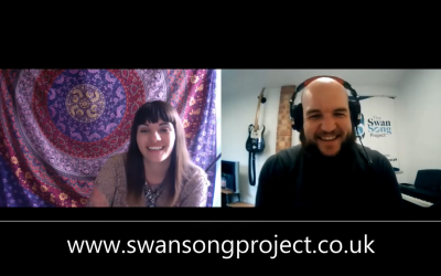 Swan Song Podcast #29 – Carol Hodge