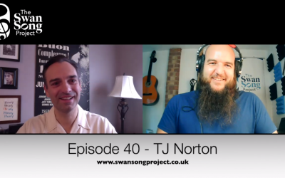 Episode 40 -TJ Norton