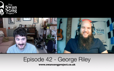 Episode 42 – George Riley
