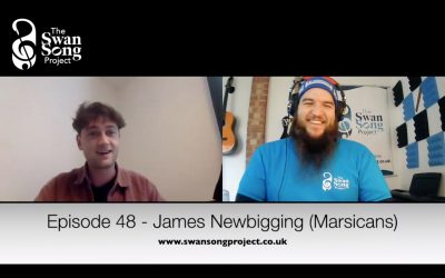 Episode 48 – James Newbigging (Marsicans)