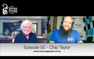 Episode 50 – Chip Taylor