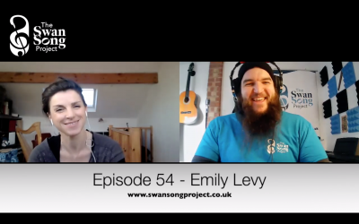 Swan Song Podcast #54 – Emily Levy