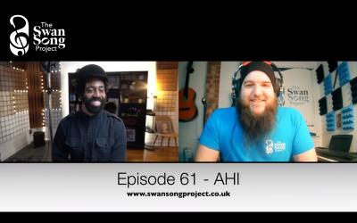 Swan Song Podcast #61 – AHI