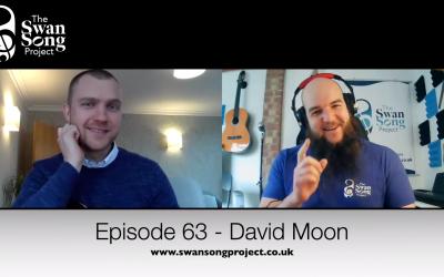 Swan Song Podcast #63 – David Moon