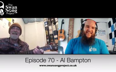 Swan Song Podcast #70 – Al Bampton