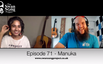 Swan Song Podcast 71 – Manuka